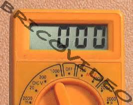 Tester Un Fusible Sans Multimetre 3914 by Tester Un Fusible Sans Multimetre Tester Fusible Sans