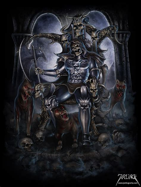 hound of hell hounds of hell by jarling arts other stuff and