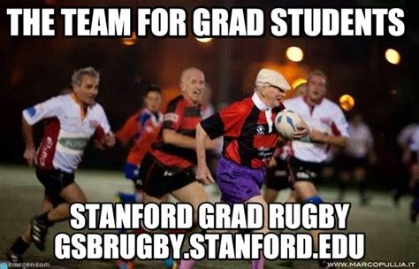 Stanford Mba Invitations 2018 by Announcements Stanford Gsb Rugby