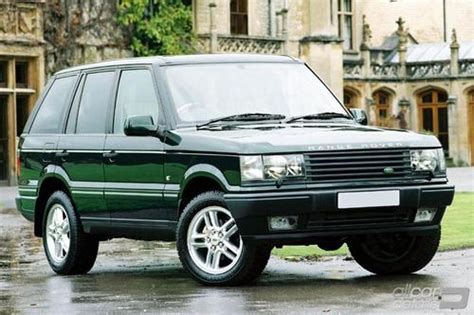 all car manuals free 1996 land rover range land rover range rover p38 service repair manual 1995 1996 1997