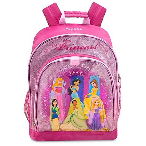 personalized disney backpacks