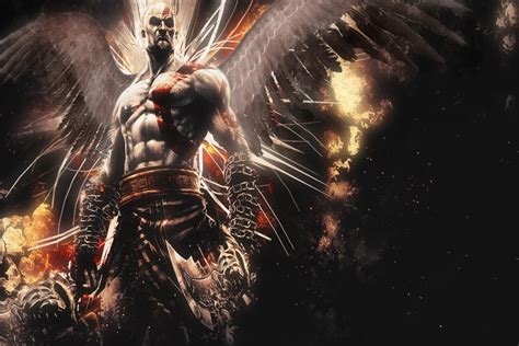 Imagenes Para Fondo De Pantalla God Of War 3 | kratos protagonista de quot god of war quot 71264