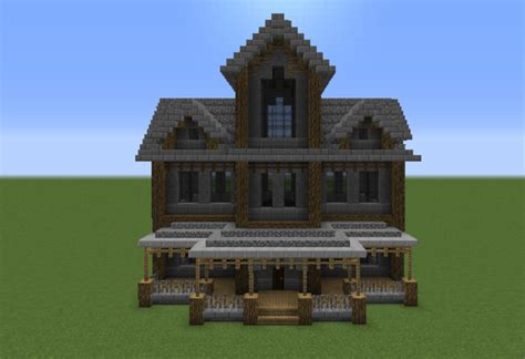 haunted house in minecraft haunted mansion grabcraft your number one source for minecraft buildings