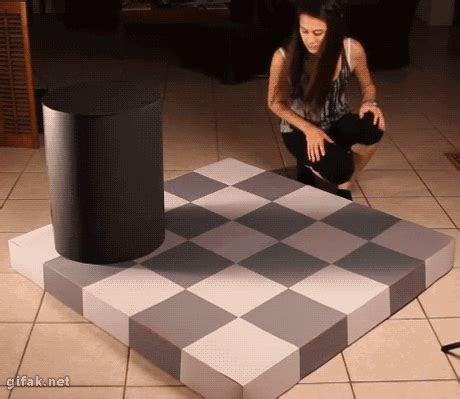 ilusiones opticas sombras 10 ilusiones 243 pticas realmente curiosas
