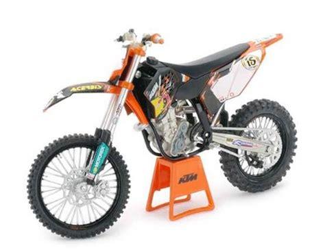 Diecast Motor Trail Ktm 450 Sx F By Newray 1 10 white black 1 12 scale diecast ktm 450 sx f 09 motorcycle model mc02b004 ezmotortoys