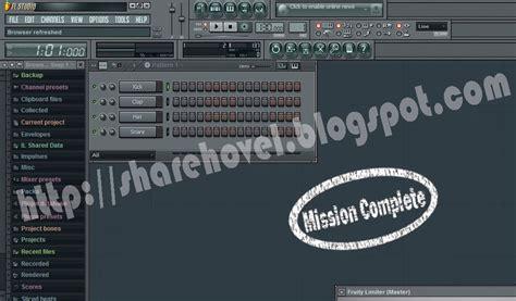 fl studio full version for windows 8 fl studio buat lagu dj hanya sekali klik windows