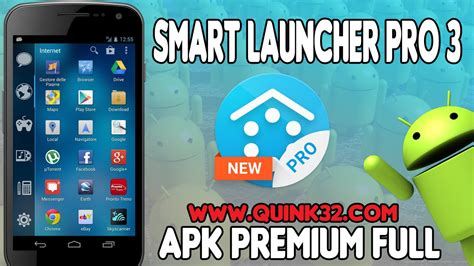 smart pro launcher apk smart launcher pro v1 12 apk patched faizan watchcortesi