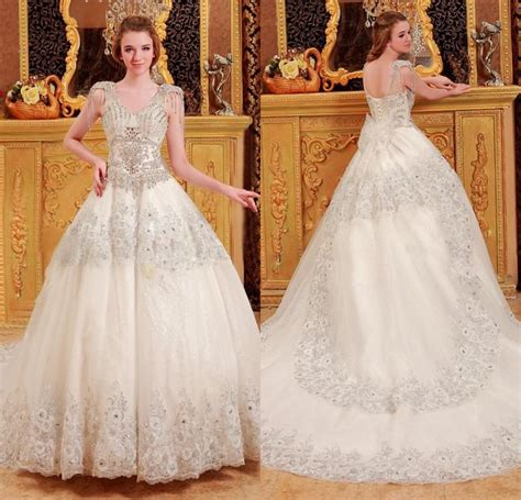 Expensive Wedding Dresses by Wedding Dresses Expensive