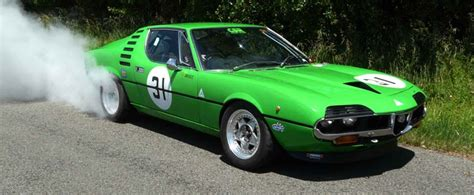 alfa romeo montreal race pin alfa romeo montreal race car specs videos on pinterest