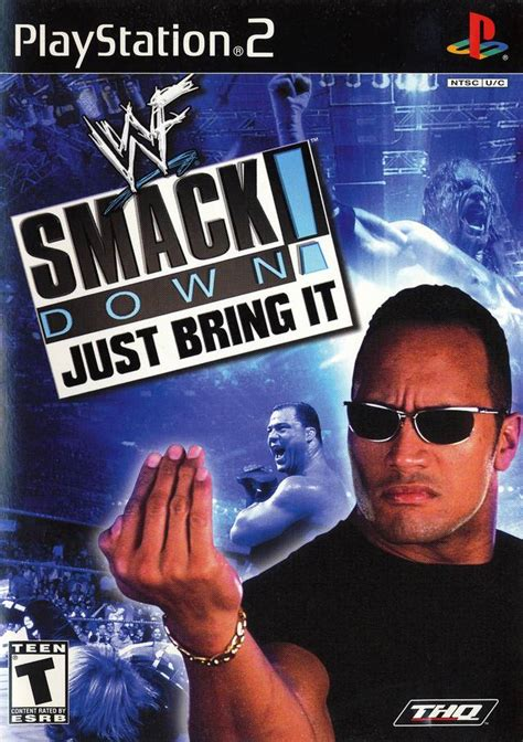 Emuparadise Up To Down | wwf smackdown just bring it usa iso download
