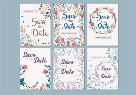 Save The Date Powerpoint Template by Wedding Save The Date Template Vector Free
