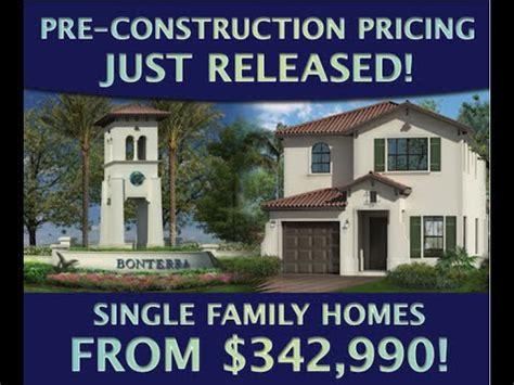 cc for home bonterra at hialeah by cc homes