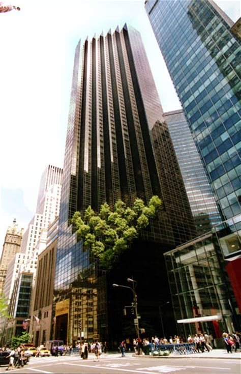 trump tower ny new york new york trump tower photo picture image