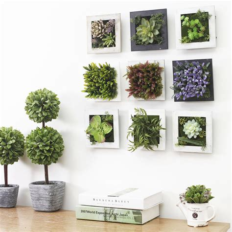 imitation plants home decoration aliexpress com buy home decoration modern artificial