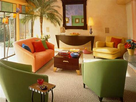 Livingroom Color Schemes by Color Schemes For Living Rooms Brown Sofa Home Design