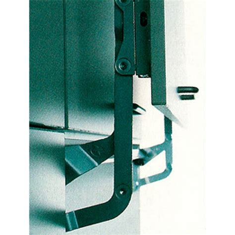 Swing Up Door by Hafele Swing Up Fitting For Assembly On Wood Doors Or