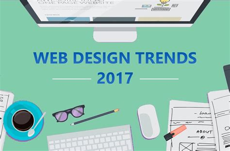 2017 web design trends 10 best web design trends of 2017 so far sanjay web designer
