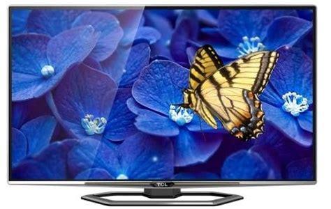 Harga Merk Tv Tcl led hdtv ultra hd 4k dengan harga murah dari tlc jagat