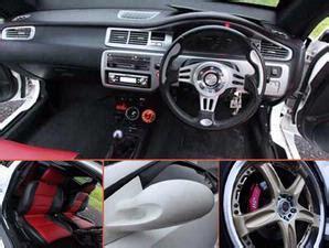 Modification Civic Genio by Honda Civic Modification Genio Automotive And Motor Car