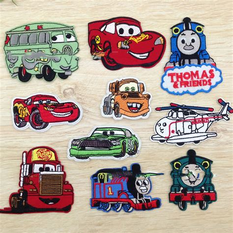 Iron Patches Patchwork Patch Emblem Sticker Bordir 18 buy wholesale sticker for clothes car from china
