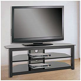 tv stands big lots 57 quot black glass tv stand at big lots home swag