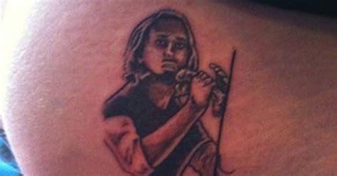 tato keren anak band the va indonesia 10 tato band terburuk yang pernah ada