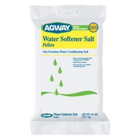 Po Deryl By Salt potsdam agway salt club agway salt club salt products