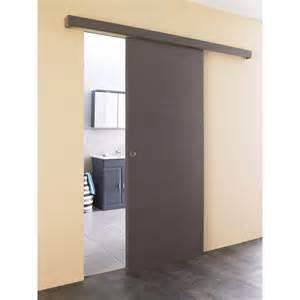 kit porte coulissante gris porte int 233 rieure porte