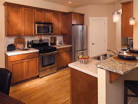 Maple Creek Cabinets Website by Newcastle Framed Cabinets Prairie Maple Cayenne