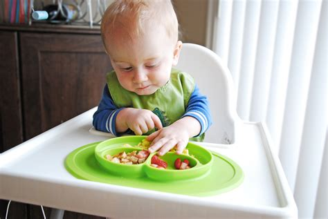 Ezpz Mini Mat mealtimes easy peasy with ezpz mini mat the