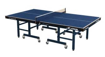 stiga t8508 optimum ping pong table