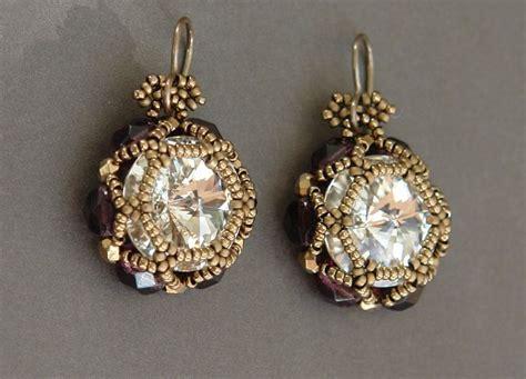 Handmade Jewelry Tutorials - 53 best sidonia s channel beading