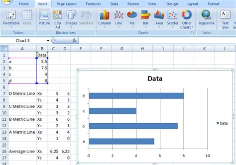 Bar Graph Template Excel by Excel Bar Graph Templates