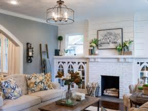 Shiplap Room Fixer Decorating Ideas Decorate Like Joanna Gaines