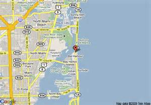map of harbor florida the regent bal harbour miami deals see hotel photos