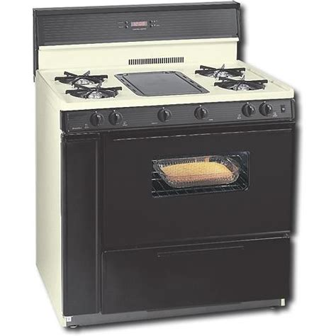 Oven Gas Wilton premier slk849t 36 inch gas range with electronic ignition