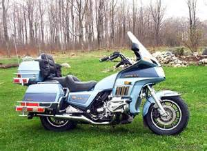 1985 Honda Goldwing Bob Vary S 1985 Honda Goldwing Goldwing Motorcycles