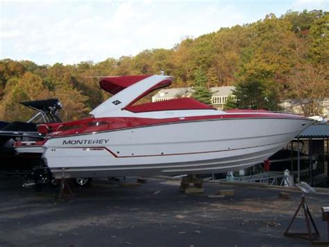 monterey boats price list monterey bowrider boats for sale page 4 of 38 boats