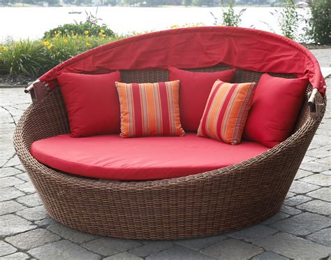 sunbrella woven patio swing sunbrella cushions will make your porch a pillow paradise