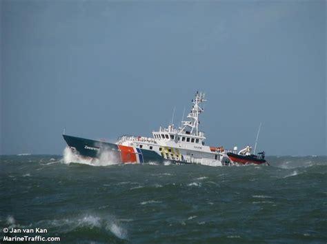 scheepvaart verkeerswet nautin nederland