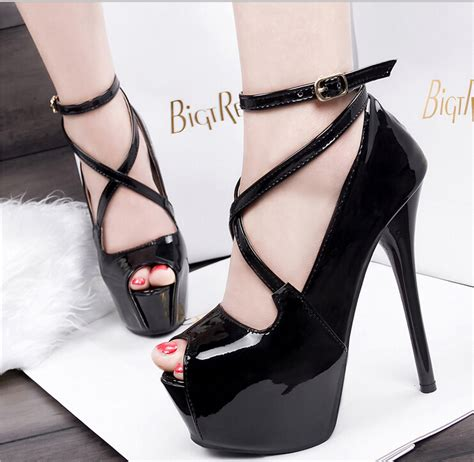 aliexpress buy 2015 new high heeled shoes