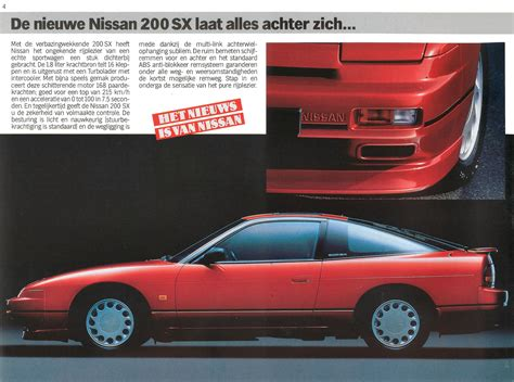 how to learn all about cars 1998 nissan 200sx head up display 1998 nissan brochure