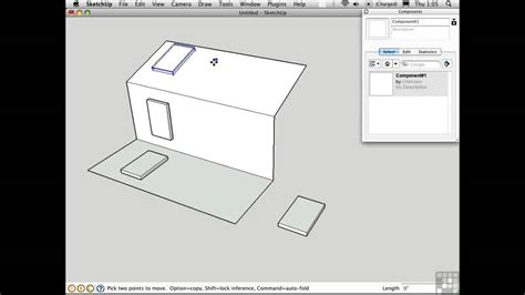 sketchup tutorial on youtube sketchup tutorial gluing components youtube