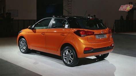 Hyundai I20 Automatic by Hyundai I20 Facelift 2018 Automatic Price Mileage