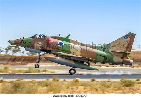 C Donnell Douglas A 4 Skyhawk Cutting Sticker israeli air a 4 skyhawk stock photos israeli air a 4 skyhawk stock images alamy