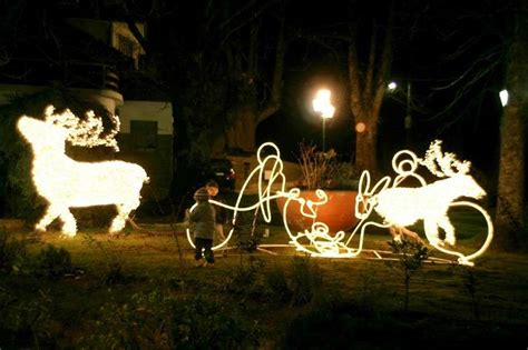addobbi natalizi da giardino addobbi natalizi da esterno foto 8 40 tempo libero