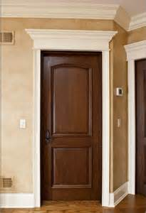 How To Stain An Interior Door Staining Cherry Doors To Match Walnut