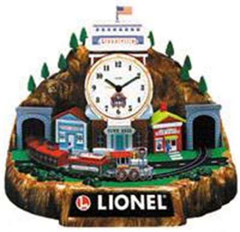 as seen on tv products lionel alarm clock