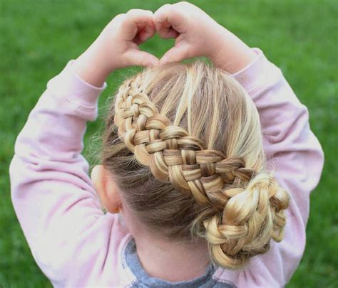 hairstyles for for hair 40 pretty and funky braids hairstyles for