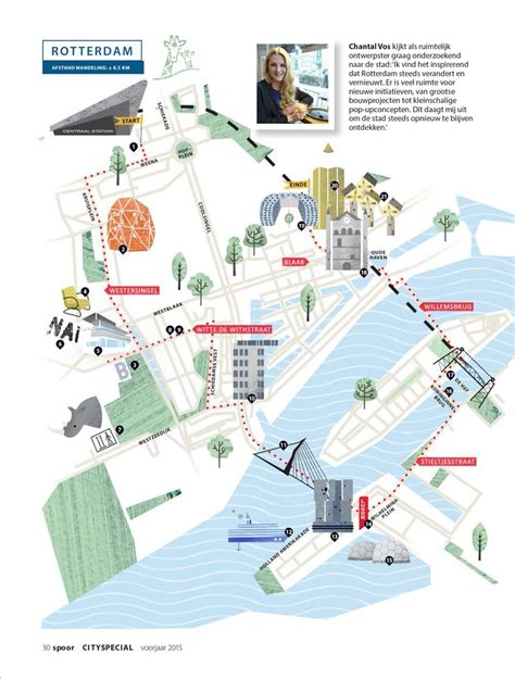 Map 3 Princess 2 Design illustration map rotterdam cracco cracco maps rotterdam city and travel maps